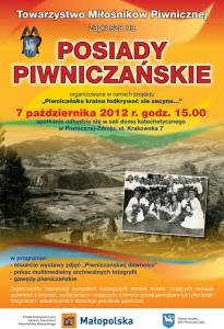 Posiady Piwniczańskie 2012