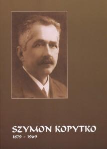 Profesor Szymon Kopytko 1879-1969
