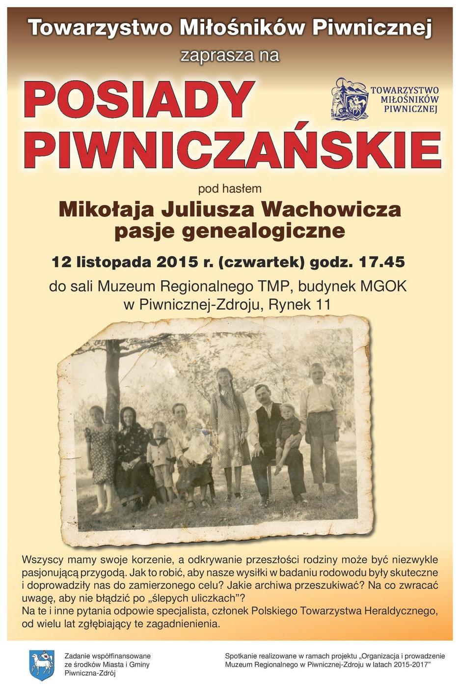 Posiady Piwniczan_skie 2015
